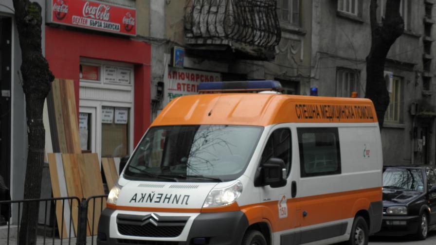 Пребиха и ограбиха бизнесмен в Благоевград