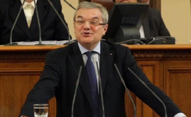 Р. Петков без виза за САЩ заради криминални разследвания