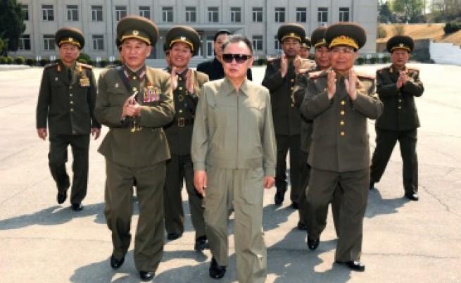 Китай готов да изостави Северна Корея