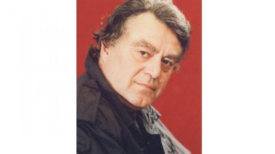 Петър Гюров (1934-2010)