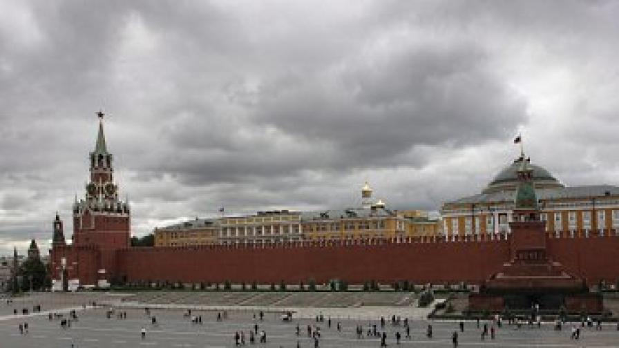 """Русия - """"мафиотска държава"""""""