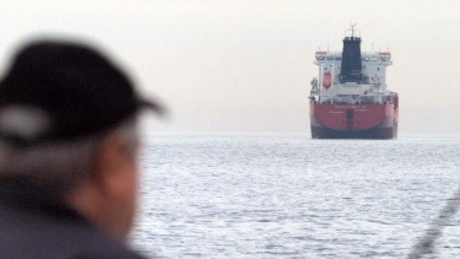 Прекратиха издирването на изчезналите моряци