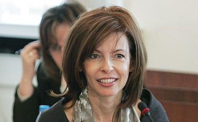 Цветелина Бориславова: Не виждам логика в решението за АЕЦ