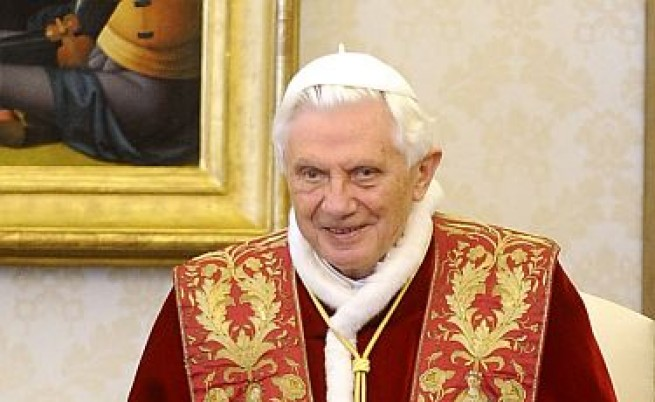 И папата в разкритията на Уикилийкс