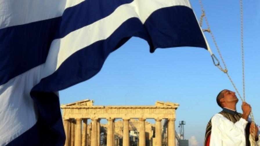 Четири сценария за гръцката икономика