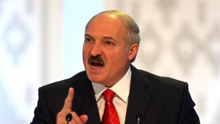 Беларус: 600 опозиционери осъдени и в ареста