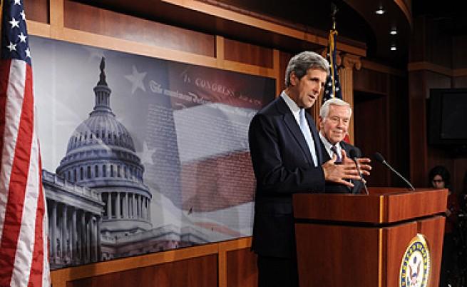 Сенатът на САЩ ратифицира СТАРТ 2
