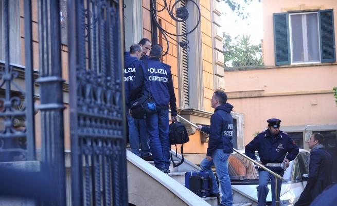 Повишена тревога в Рим покрай празниците
