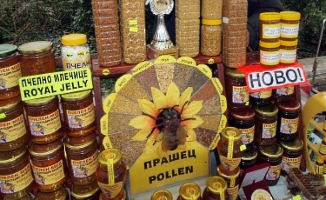 Яжте мед след препиване