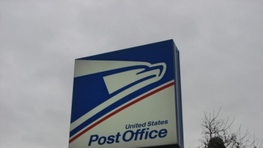 Пощата за САЩ се бави