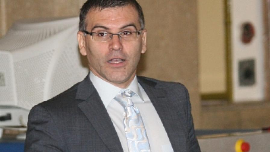 Симеон Дянков: Под 3% дефицит в бюджета през 2011 г.