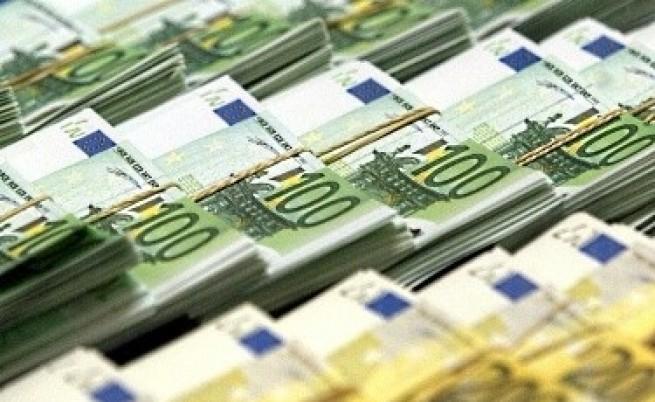 Еврото се превръща в проблем за Източна Европа