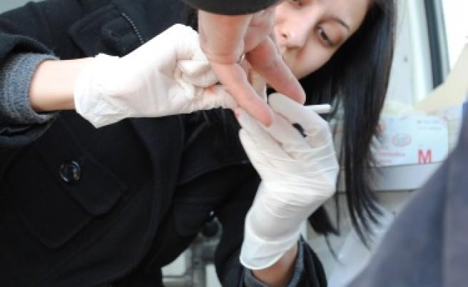 Мийте си ръцете и се ваксинирайте срещу хепатит А!