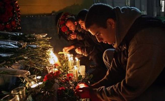 Москва напразно залага на силово решение в Северен Кавказ