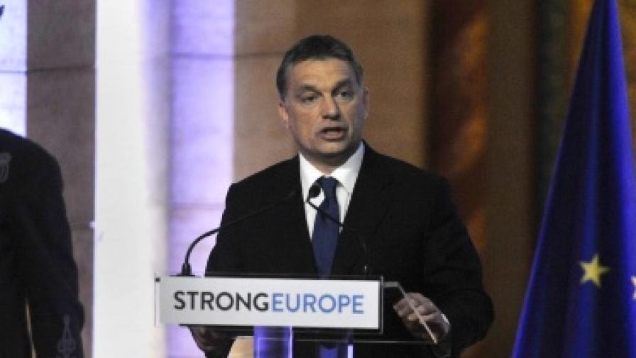 Ще се справи ли Унгария с ЕС