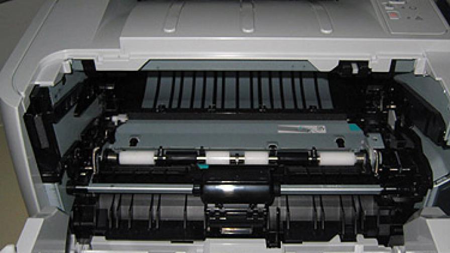 Принтерите - опасни за живота?