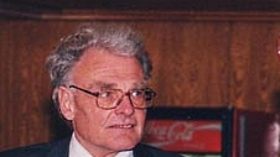 Д-р Клаус Шрамайер