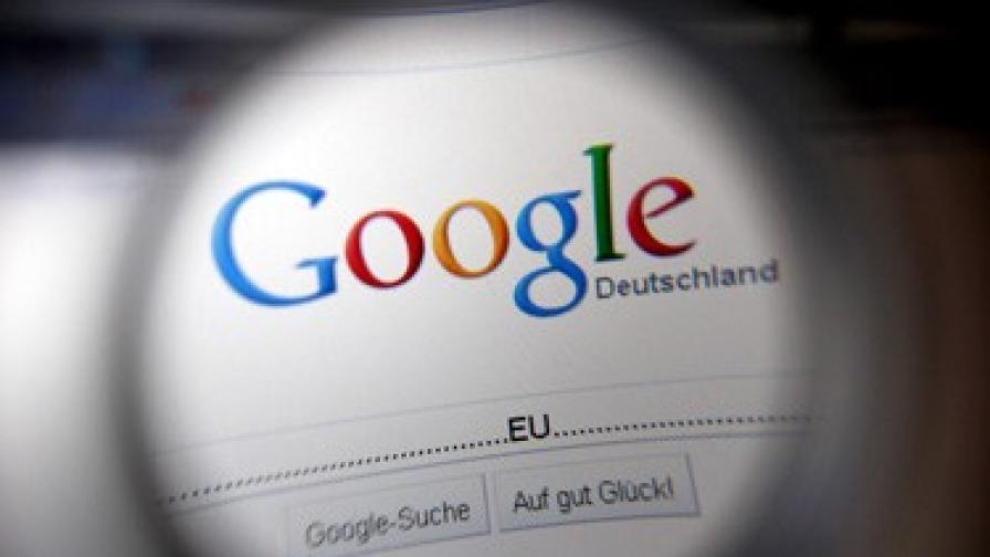 """""""Гугъл"""" стартира конкурс за млади учени"""