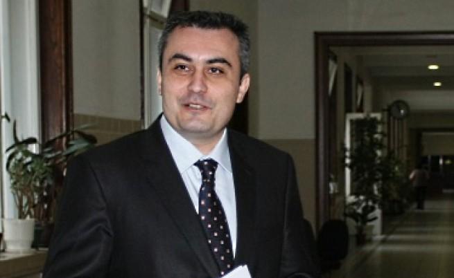 Кокинов: Не сме искали подслушване на Танов