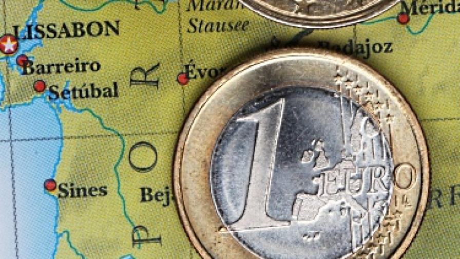 ЕК иска увеличаване на фонда за стабилност
