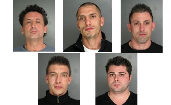Пак хванаха българи да крадат в САЩ
