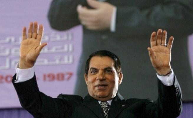 Тунис след бягството на президента