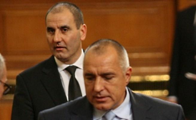 Депутат от ГЕРБ: Искаме 6 месеца да работим спокойно