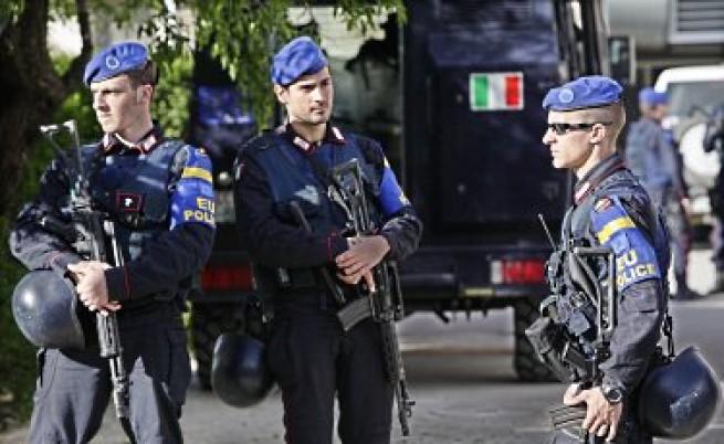 ЕУЛЕКС обяви С.Косово за опасна зона