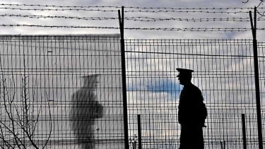 България и Румъния в Шенген частично?