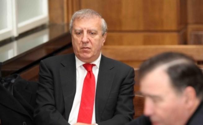 Искат 15 г. затвор за Александър Томов