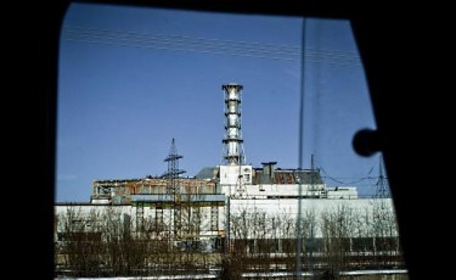 1,5 млн. души живеят в замърсени от Чернобил селища
