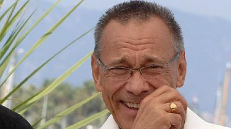 Известен руски режисьор става... месар