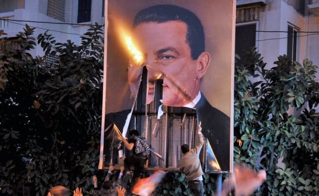 Външно министерство: Не пътувайте до Египет!