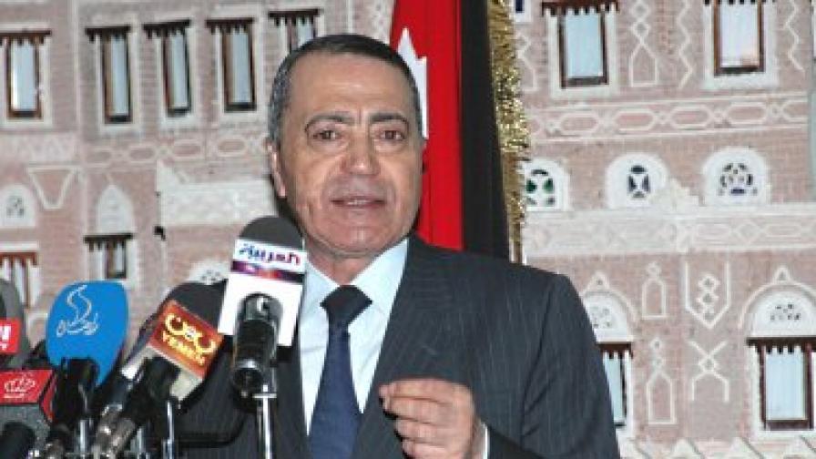 Кралят на Йордания смени премиера