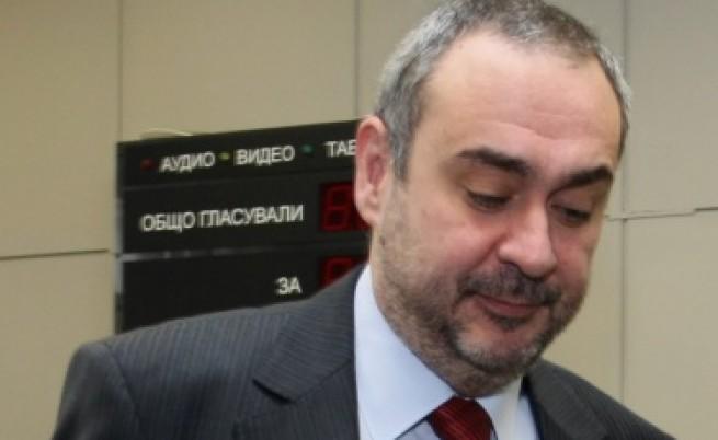 Велчев: Информацията от СРС не е свещена крава