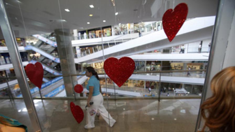 Класираха най-романтичните хотели за Свети Валентин