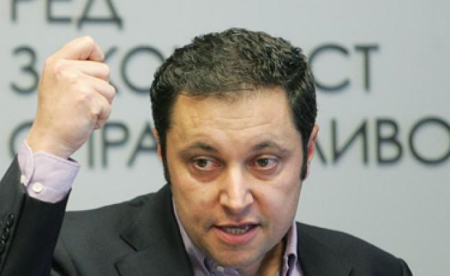 Янев: Борисов и Цветанов са в