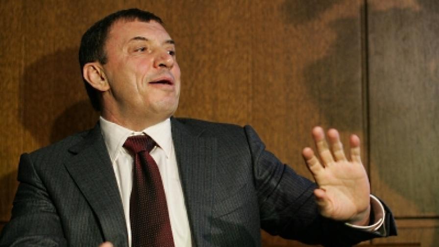 """Алексей Петров вече е само на """"подписка"""", но ще го съдят"""