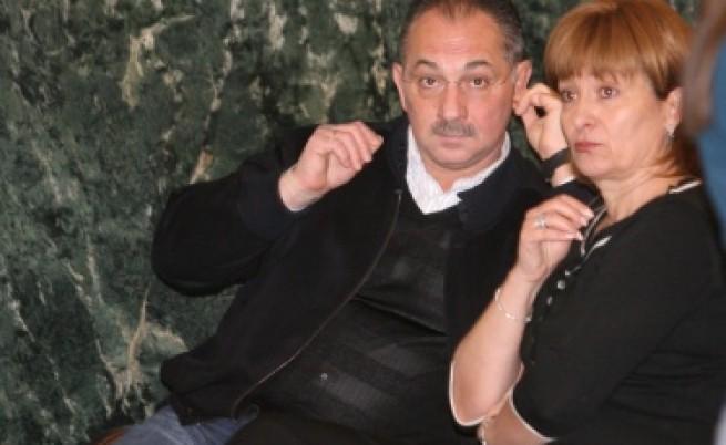 Ангел Бончев си иска откупа от фондацията, на която го дари