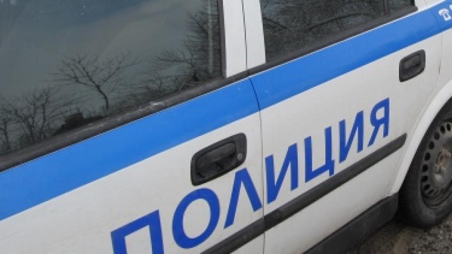Въоръжен не успя при два опита за грабеж в София