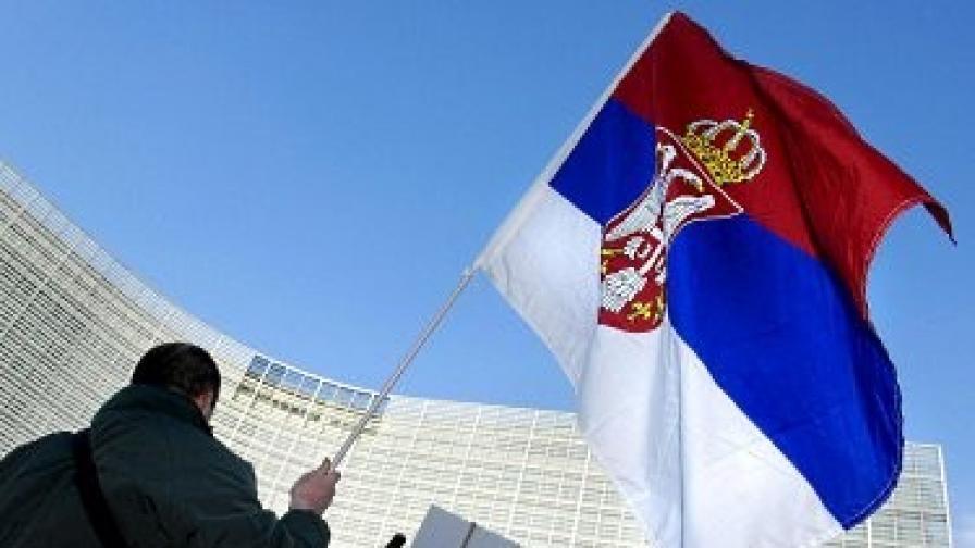 Сърбия 4 пъти се опитала да излъже Брюксел