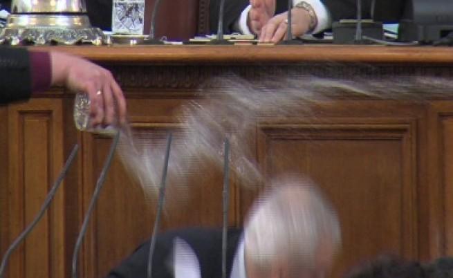 Бивш РЗС-депутат: Янев мислеше за взривове