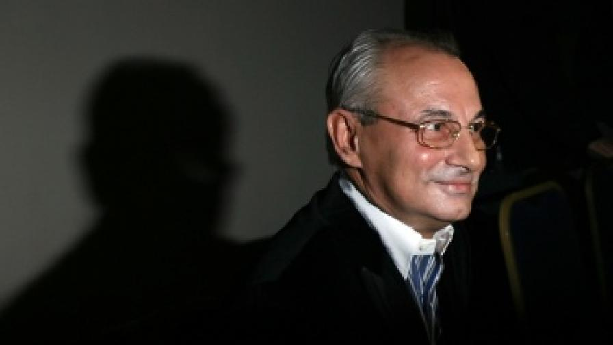 Доган е окончателно невинен - парламентът му плаща