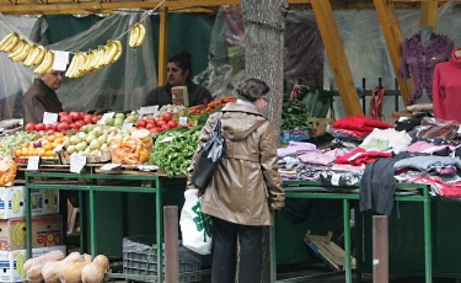 Потребителските цени с 0,6% ръст за януари