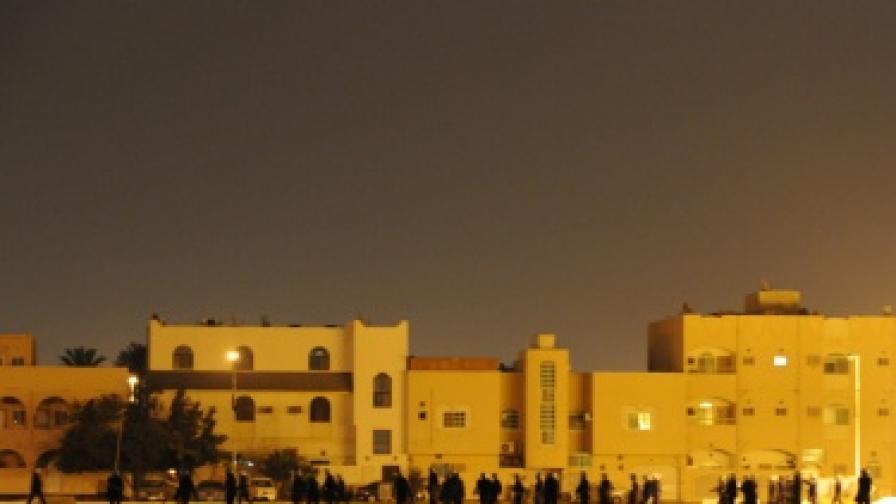 Жертви и при демонстрации в Бахрейн и Либия