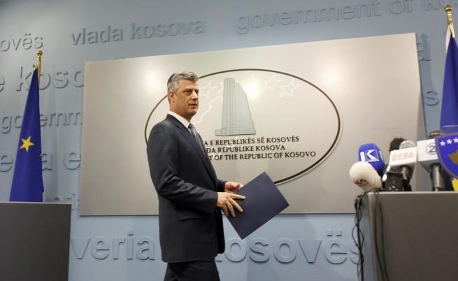 Косово: Мрачна атмосфера за годишнината