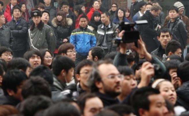 Ще се повтори ли арабският сценарий и в Китай?