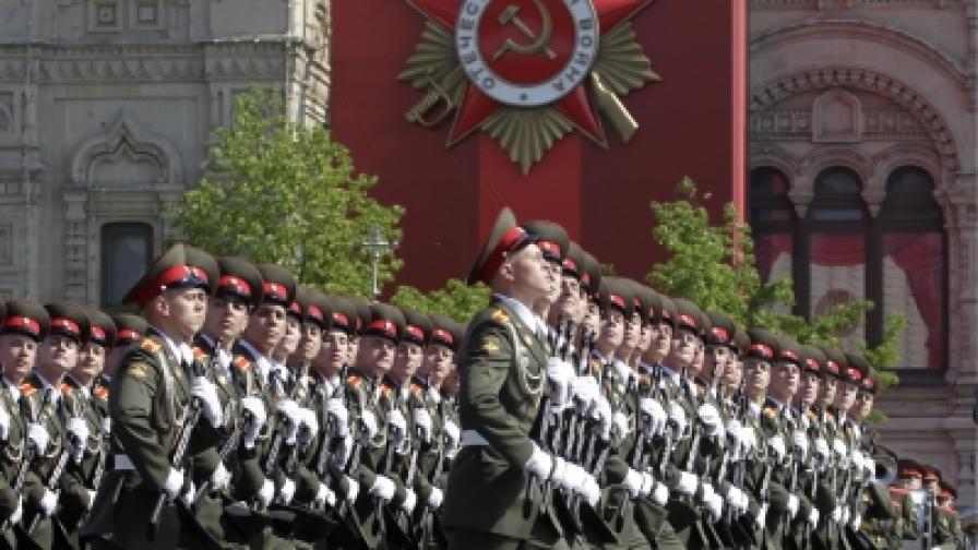 В Русия не вярват на армията си