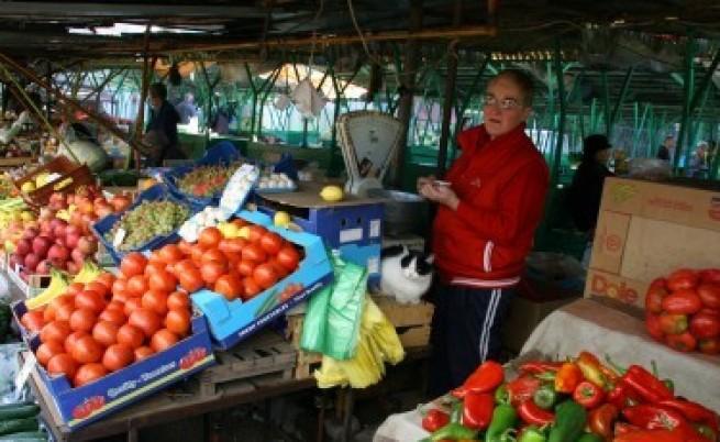 ДКСБТ: Инерцията на пазара вдига цените на храните у нас