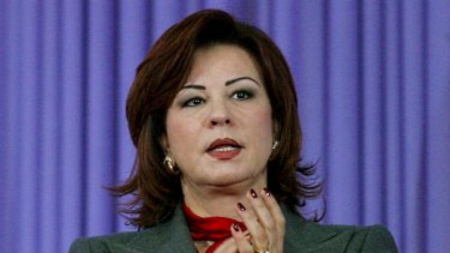 Тунис иска Саудитска Арабия да екстрадира съпругата на Бен Али